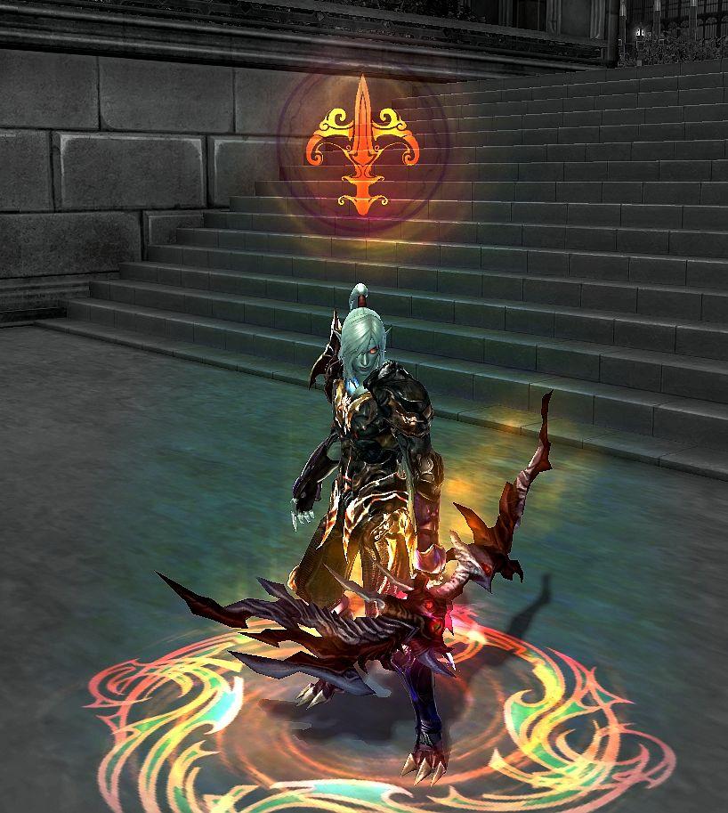 《永恒之塔》游戏截图精选