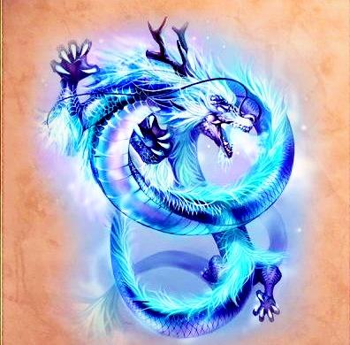 魔龙qq龙皮肤西方魔龙的图片qq头像魔龙